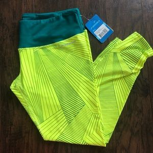 Brooks Greenlight Tights Size XL